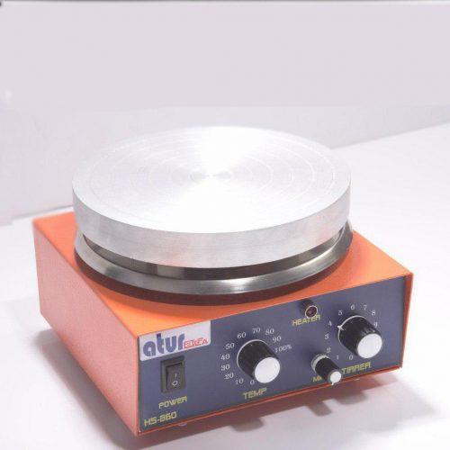 هات پلیت مگنت آلفا مدل HS860